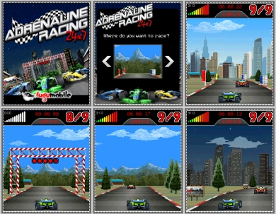 Adrenalin Racing