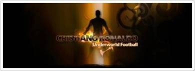 Cristiano Ronaldo Underworld Football